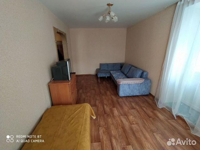 1-к квартира, 38 м², 3/10 эт.  89195210346 купить 4