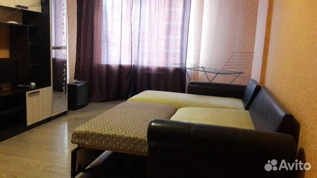 1-к квартира, 40 м², 4/19 эт.  89100344031 купить 1