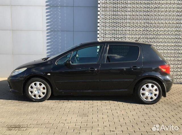 Peugeot 307, 2007  88633330423 купить 8