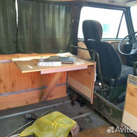 Volkswagen Transporter, 1982  89065939051 купить 7