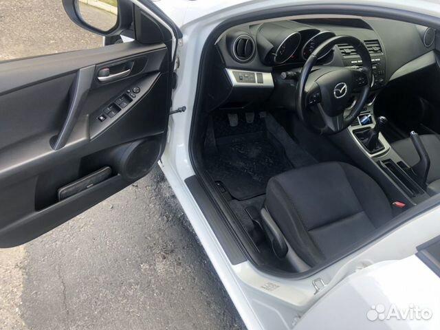 Mazda 3, 2010  89065039686 купить 10