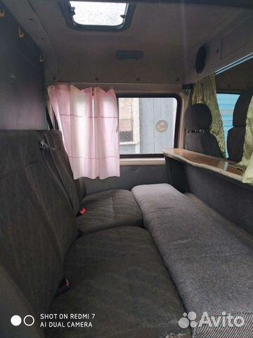 ГАЗ Соболь 2752, 2011  89066576698 купить 6