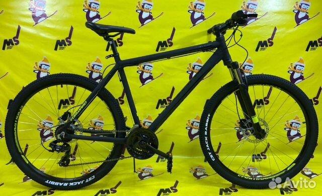 Велосипед Forward apache 27.5 3.0  89233159000 купить 1