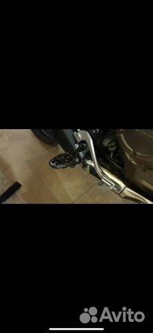 Honda Africa Twin CRF 1000L/1100L  89584651771 купить 5