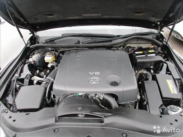 Toyota Mark X, 2015  89998820000 купить 5