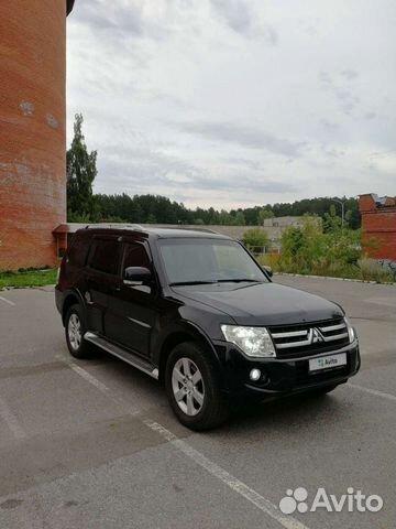 Mitsubishi Pajero, 2007  89627833935 купить 6