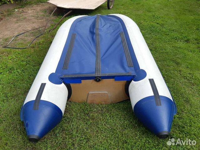 Надувная лодка Yamaran B300  89062993567 купить 9