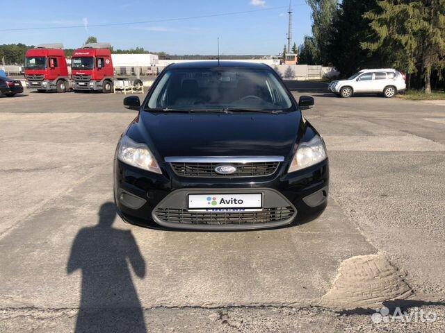 Ford Focus, 2009  89065055390 купить 7