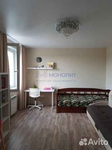 2-к квартира, 63 м², 11/14 эт.  купить 3