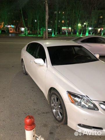 Lexus GS, 2010  89634048105 купить 4