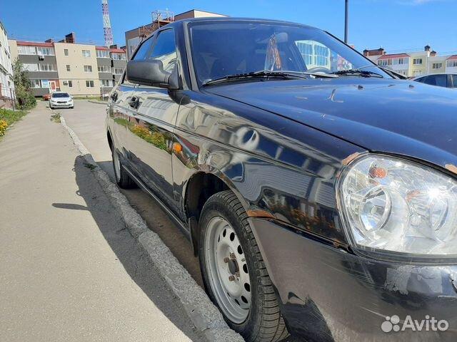 LADA Priora, 2008  89587683961 купить 2