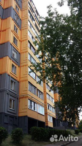 1-к квартира, 38 м², 8/10 эт.  89606295127 купить 9