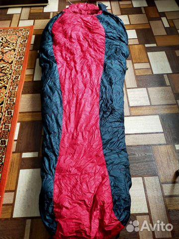 Спальник Marmot Cwm EQ -40C  89138545225 купить 2