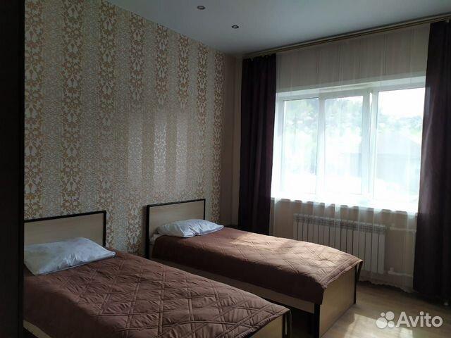 Комната 36 м² в 1-к, 1/2 эт.