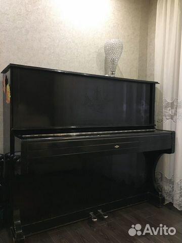 Отдам пианино Енисей