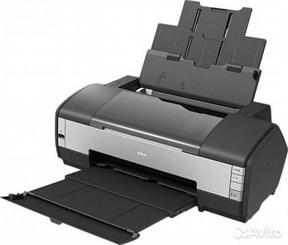 Принтер Epson Stylus Photo 1410 (A3)