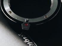 Voigtlander 35mm 1.4