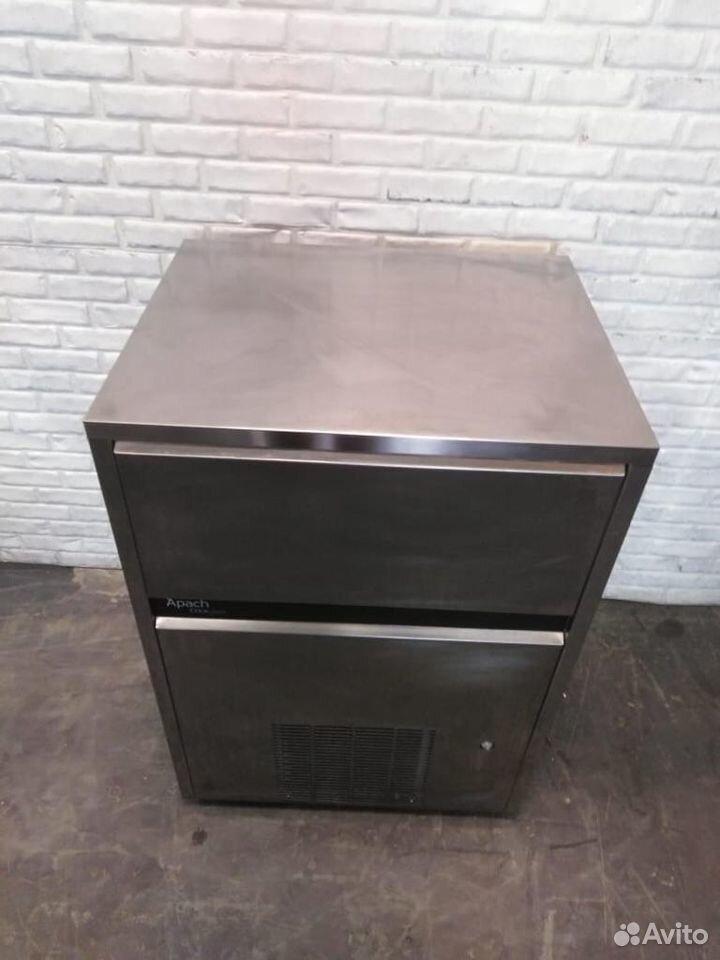 Льдогенератор Apach (Идеальное состояние)  89814047411 купить 2