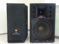 Колонки EVM 15'' QS 153 — Аудио и видео в Геленджике
