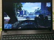 Игровой Lenovo G580 500Gb 5Gb Core