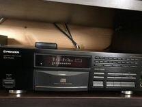 Проигрыватель дисков Pioneer PD-7700