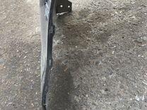 Бампер передний для Toyota Avensis T 250