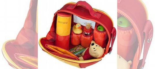 5b446becb Сумка allerhand carry-on bag all weekender allerba купить в Москве на Avito  — Объявления на сайте Авито