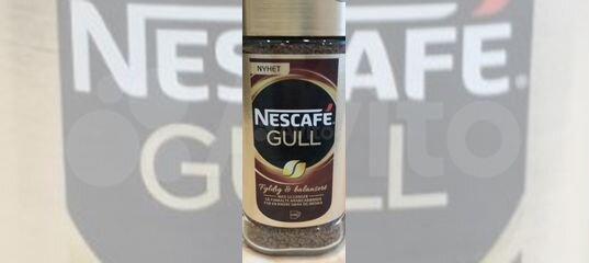 Кофе из Финляндии и Норвегии