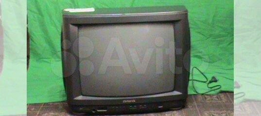 Продам телевизор aiwa 20 сломался