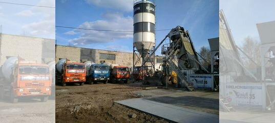 Заказать бетон в краснокамске бетонная смесь технические характеристики
