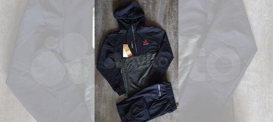 Спортивный костюм Reebok купить в Кемеровской области на Avito — Объявления  на сайте Авито bc5ad48dc77