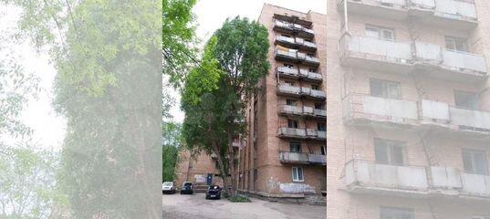 1-к квартира, 18 м², 8/9 эт. в Самарской области | Покупка и аренда квартир | Авито