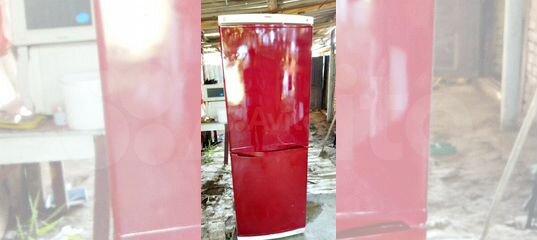 Холодильник Lg(сухая заморозка) купить в Краснодарском крае | Товары для дома и дачи | Авито