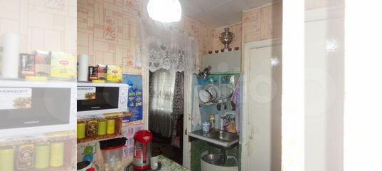 2-к квартира, 25 м², 1/5 эт.