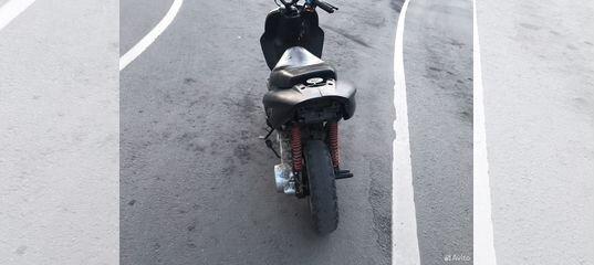Скутер хонлинг 125 сс