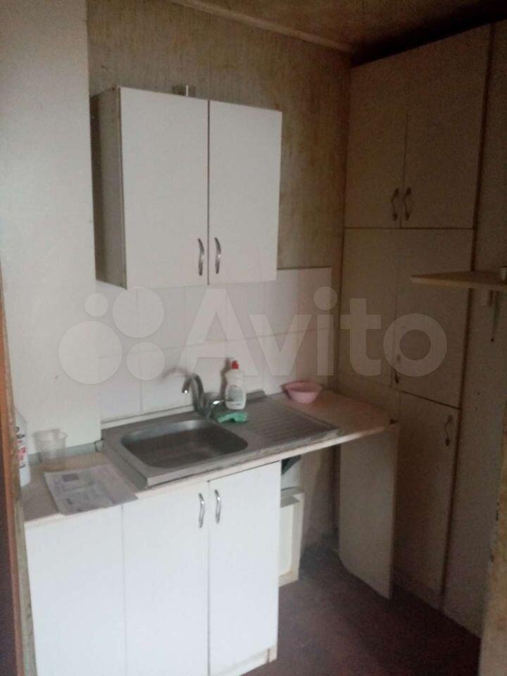 2-к квартира, 35 м², 4/5 эт.