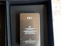 Fiio X3