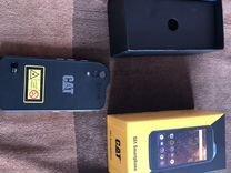 Смартфон CAT S61