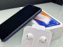 Продаю iPhone 10-64 Gb — Телефоны в Нарткале