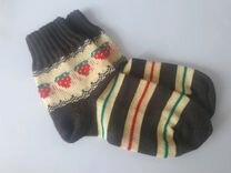 Носки готовые и на заказ