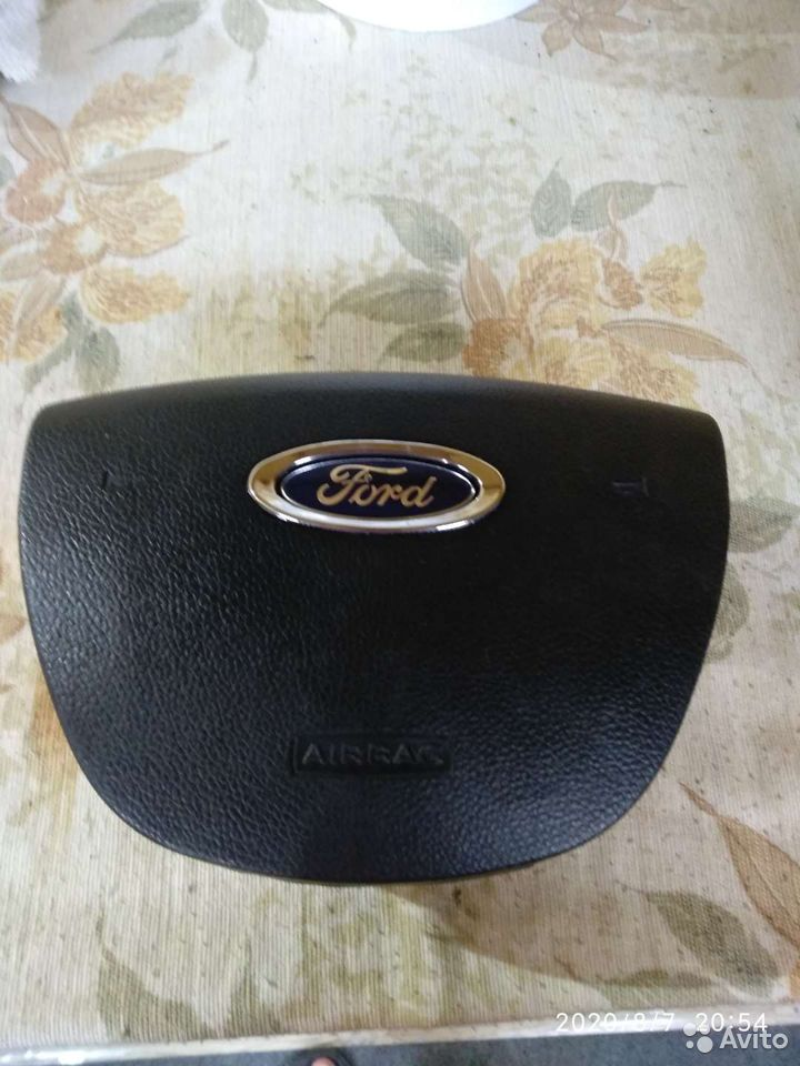 Подушка безопасности на форд транзит  89272712326 купить 1
