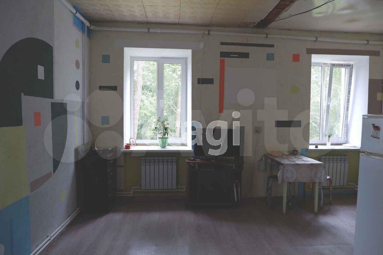 1-к квартира, 29 м², 2/2 эт.  89512020591 купить 3
