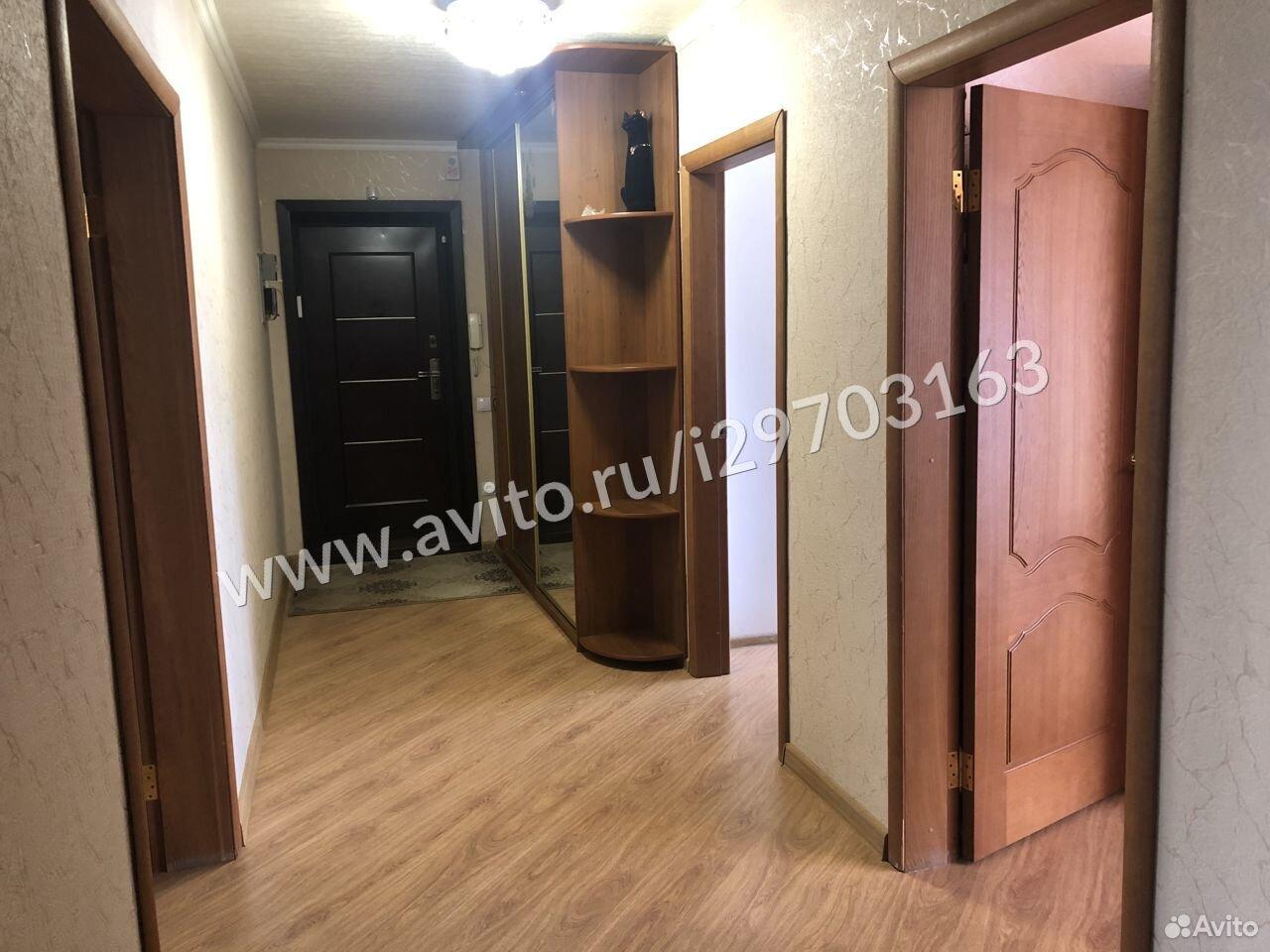 4-к квартира, 110 м², 2/5 эт. 89272703245 купить 4