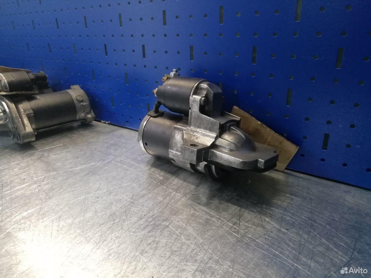Стартер Mazda CX-7, Mazda 6 GH  89624532525 купить 2
