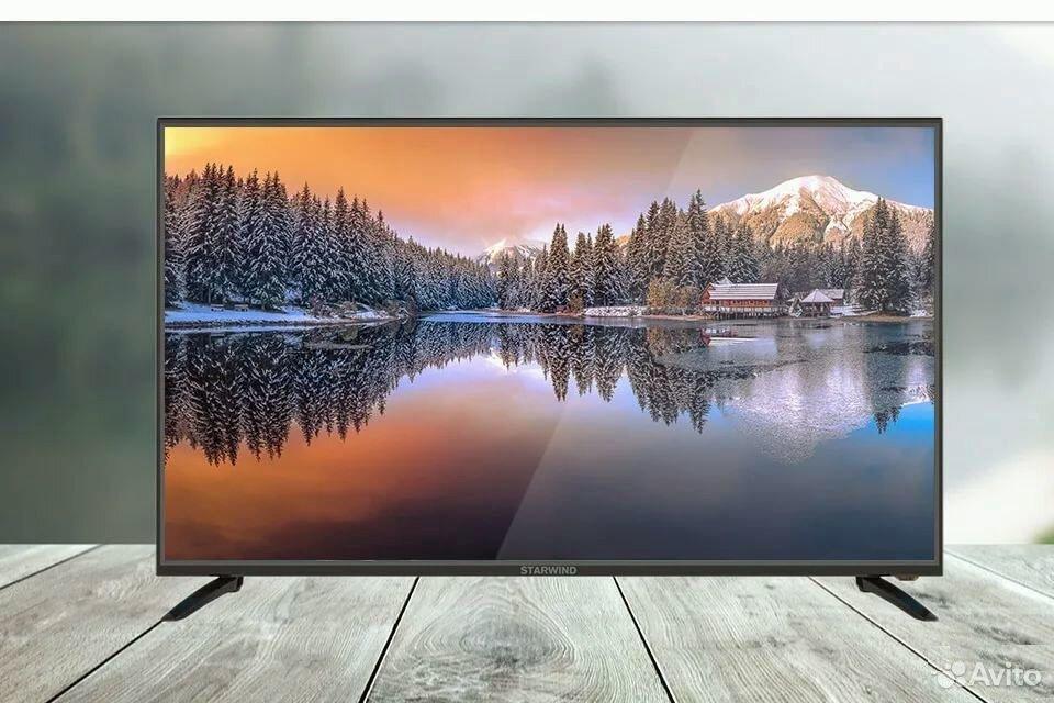 32 Телевизор встроенный цифровой тюнер irbis