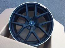 Комплект дисков Mercedes AMG