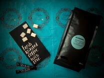 Кофе оптом и в розницу, зерновой и молотый