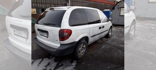 Dodge caravan по частям разбор купить в Москве | Запчасти | Авито