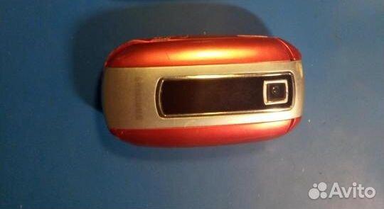 Телефон Samsung SGH-E570 на запчасти  89186795942 купить 3