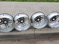 Комплект дисков Mercedes r18 AMG
